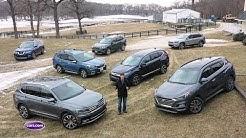 2019 Compact SUV Challenge — Cars.com