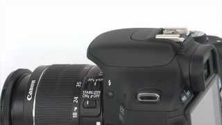 Видео Ревю Canon EOS 600D(http://www.digital.bg/tv/canon-eos-600d-tv1048.html пълното ревю на български. Уважаеми срители на Digital.bg, представям ви един..., 2012-04-12T08:16:06.000Z)