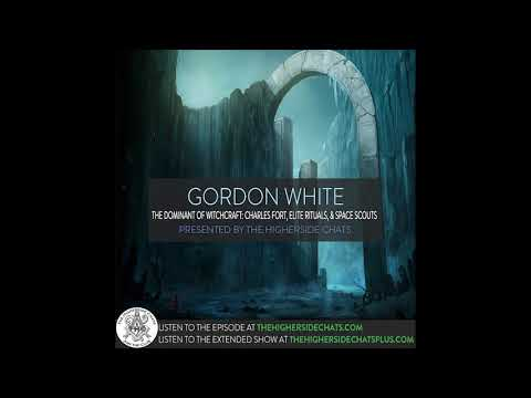 Gordon White | The Dominant Of Witchcraft: Charles Fort, Eli