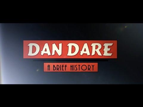 Dan Dare   A Brief History