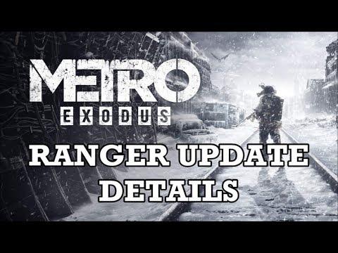 metro exodus update
