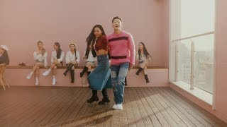 후디 Hoody (with Jay Park) - Sunshine (Feat. Crush) (Dance Visual)