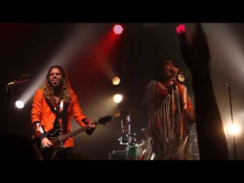 The Struts - Could Have Been Me (Live at Electric Ballroom 2017)