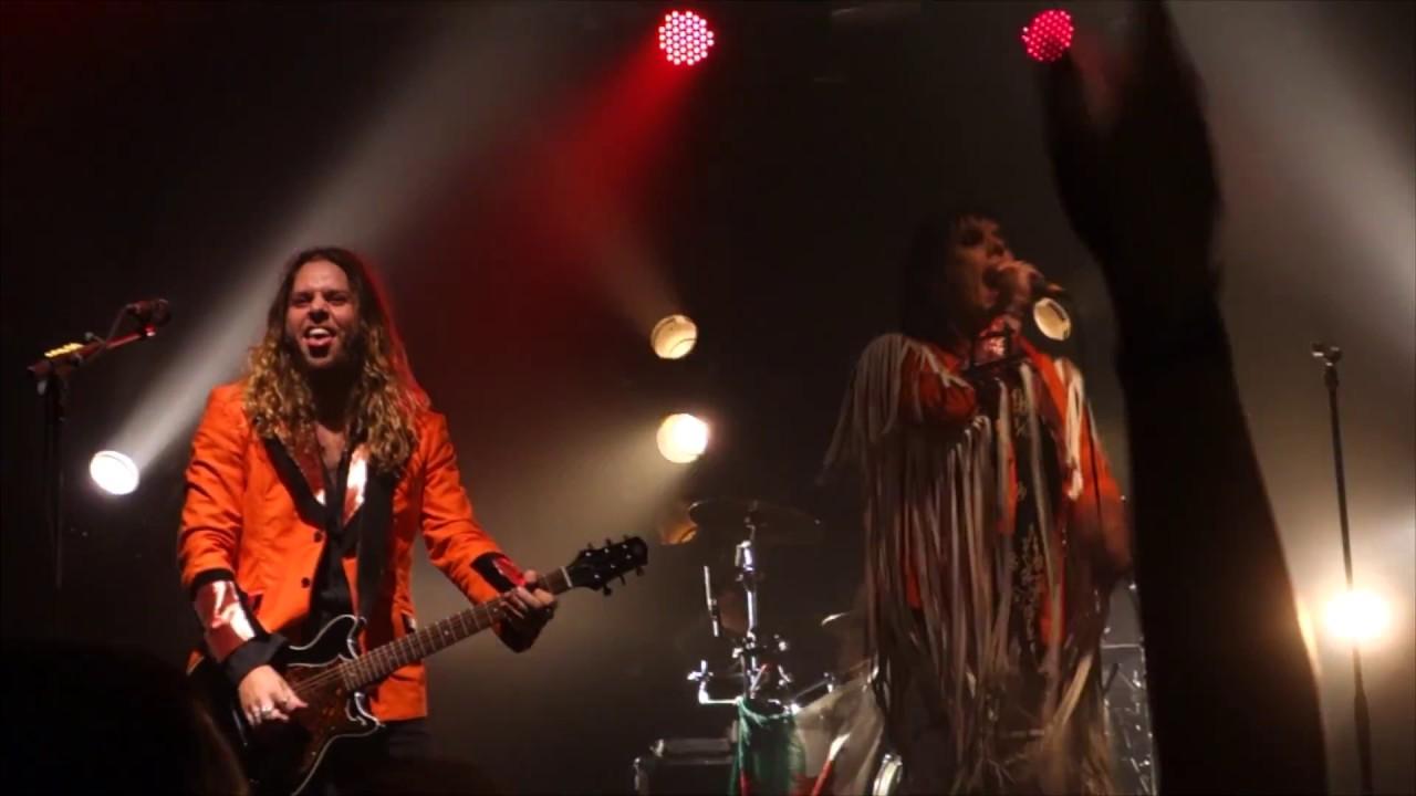 The Struts Tickets, Tour Dates 2019 & Concerts – Songkick