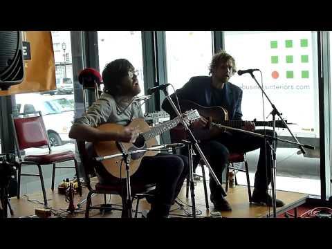"""No Key, No Plan"" Okkervil River Live @ Pabst Pub - Milwaukee, WI - 9/21/11"