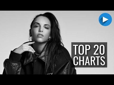 top-20-single-charts-•-juni-2019-|-persönliche-charts