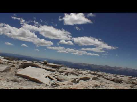 Mt Whitney - Highest Trip 2008 HD  (Sierra Nevada Mountains, California)