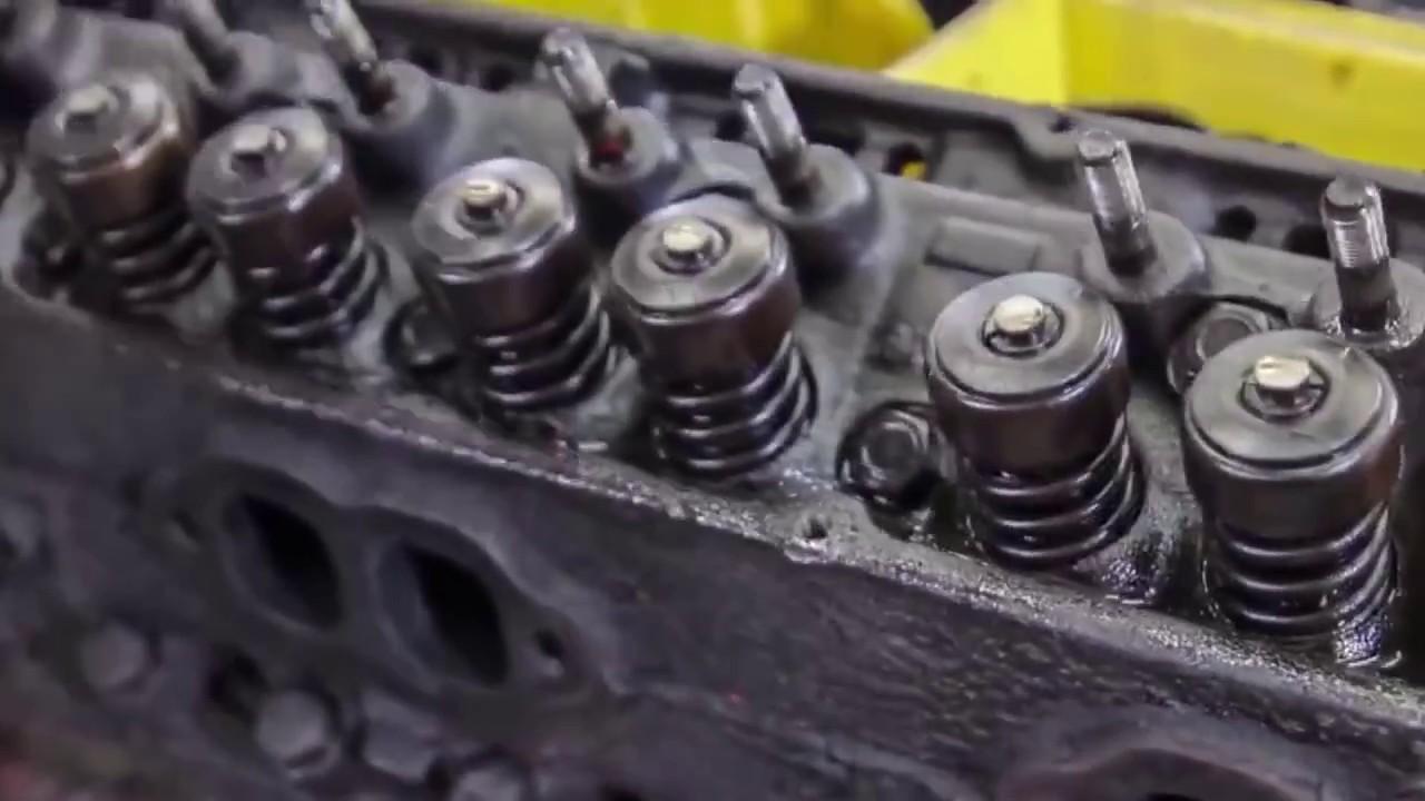 Двигатель не развивает мощность причины
