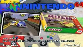 Nintendo 64 Hyperspin Download (COMPLETO) MEGA