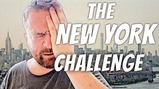 SURVIVING NEW YORK CITY