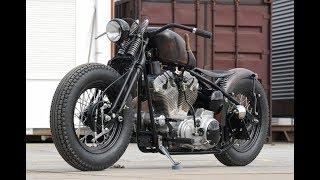 Harley - Davidson Sportster customs
