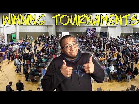Top 10 tips to winning your first Yugioh tournament