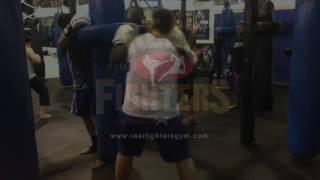 Fitness Kickboxing Louisville Kentucky