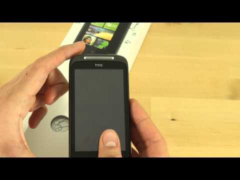 HTC 7 Mozart Test Erster Eindruck