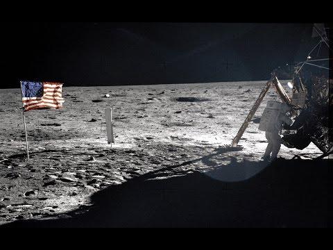 NASA: Apollo 11 Footage