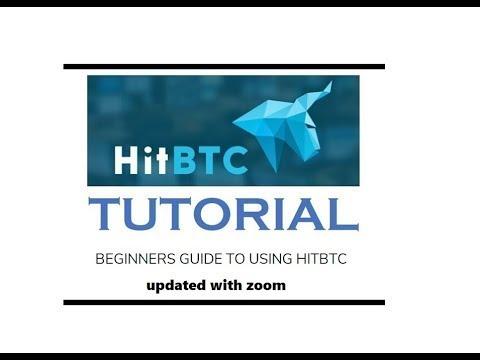 Recensioni e Opinioni dettagliate su HitBTC: perché starne alla larga