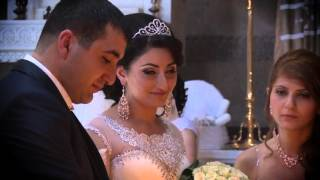Armenian Wedding 27.07.2014 Gagik&Mari