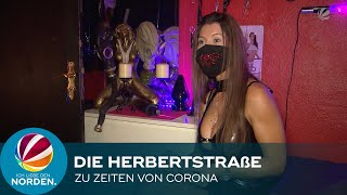 Prostitution in Corona-Zeiten