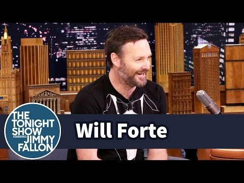 Will Forte Got a Nasty Infection from a Booze Cruise Fall streaming vf