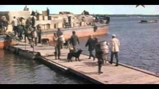 """х/ф """"Запасной аэродром"""" (1977) / """"Dispersal field"""" (1977) Часть 6 / Part 6"""