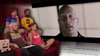 The Rock x Siri Dominate the Day - iPhone 7 Commercial! | Show and Trailer: July 2017!