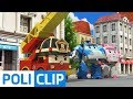 Too high! | Robocar Poli Rescue Clips