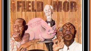FIELD MOB - nothing to lose
