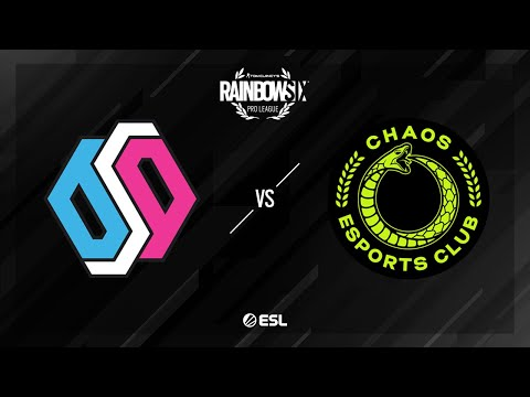 BDS Esport vs Chaos Esports Club vod