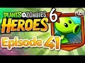 Bronze League Ranked! - Plants vs. Zombies: Heroes Gameplay - Episode 41