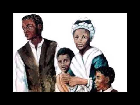 The Black Loyalists: From The American Revolution To The Sierra Leone Migration