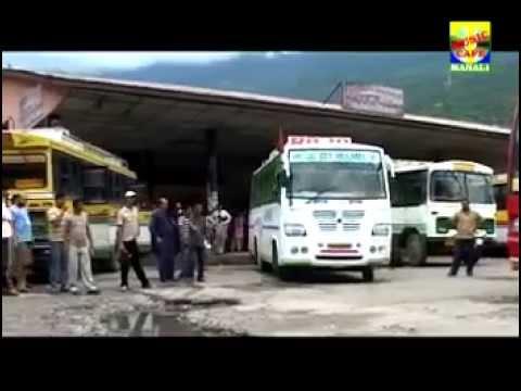 Ramesh thakur's kulvi song | a mast nati