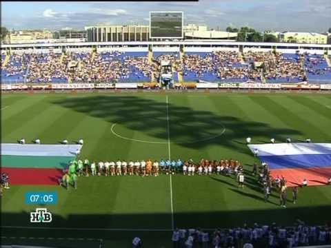 Возвращение Дика Адвоката на стадион Петровский