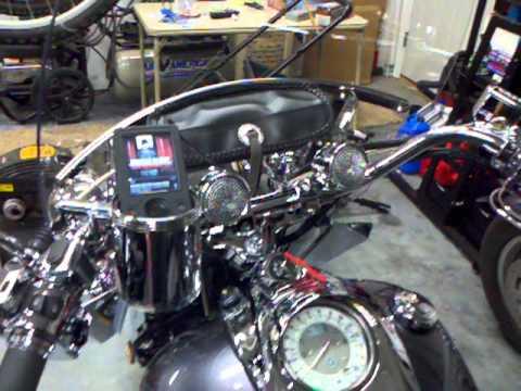pyle plmca60 600 watt motorcycle sound system