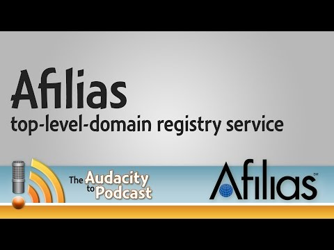 Afilias Explains How to Get Your Own Top-Level Domain (TLD)