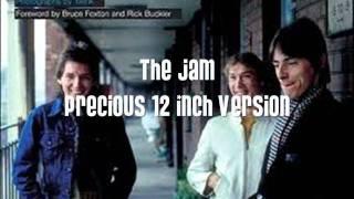 The Jam Precious 12 Inch version