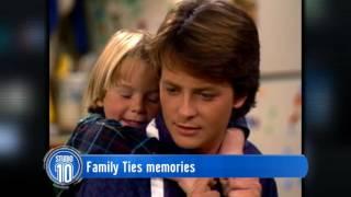 Brian Bonsall From Family Ties