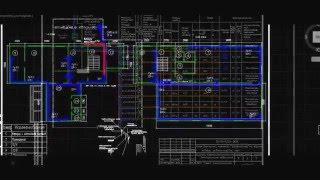 Проектирование электроснабжения(Это видео создано в редакторе слайд-шоу YouTube: http://www.youtube.com/upload., 2016-01-26T09:04:19.000Z)