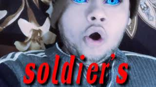 Gambar cover Solder rap song ! Ft.HITESH JANGID ! I.am.Hitesh!