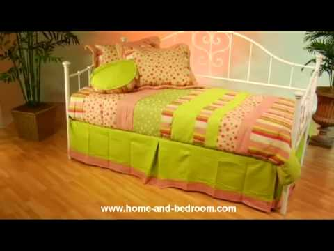 Lucy Daybed Video - Hillsdale Furniture