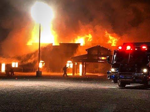 Fire Crews Make Progress On Peak 2 Fire
