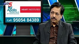 Precautions, Cure and Symptoms Of Diabetes | Apollo Hospitals | Health File | TV5 News
