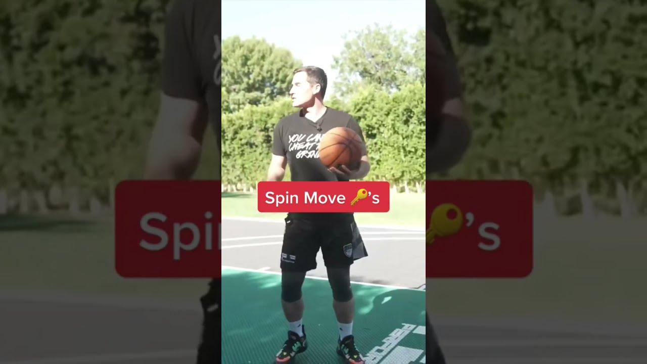 Spin Move Keys! 😈#shorts