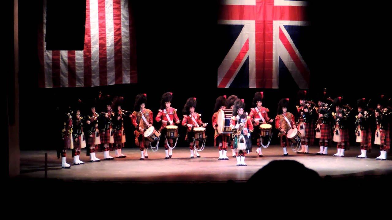 Black Watch | British Army regiment | Britannica.com