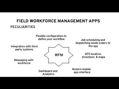 Empowering and mobilizing your workforce for greater efficiency