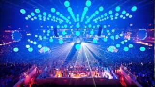 Fedde Le Grand & Joris Voorn @ Sensation Innerspace 2012