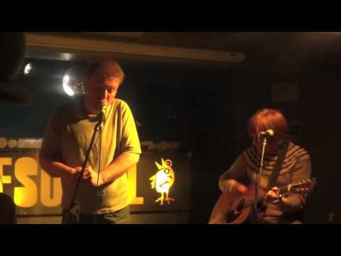 Edwyn Collins - A Girl Like You - Live The Social London 2011