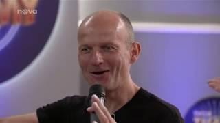 Dalibor Gondík & příprava na vystoupení | Tvoje tvář má známý hlas