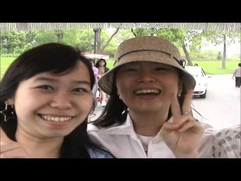 Tai Chinh Shanghai Hangout !