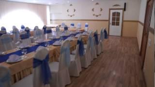 Банкетный зал на 150 человек(, 2015-07-30T15:55:11.000Z)