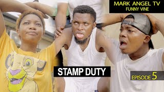 Stamp Duty - Mark Angel TV